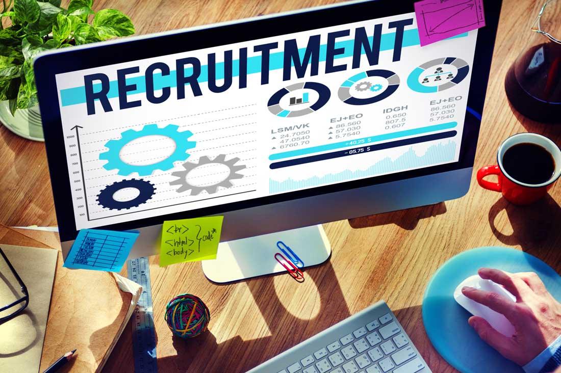 desktop still priority in recruiting