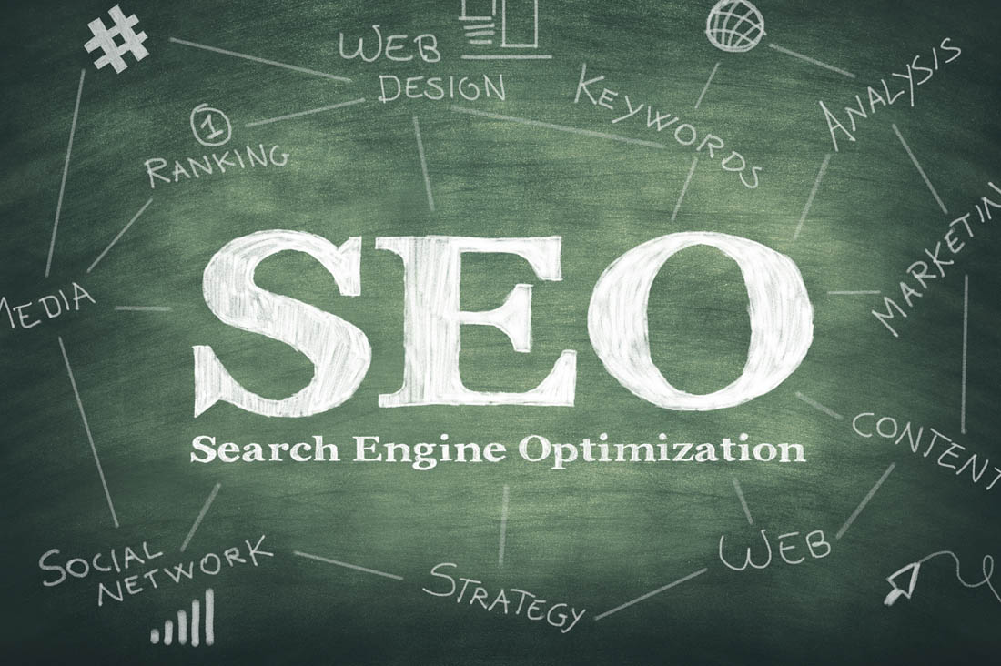 get your job listings seen with local seo