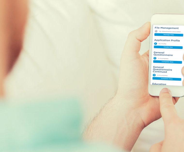 improve employer branding by optimizing app process