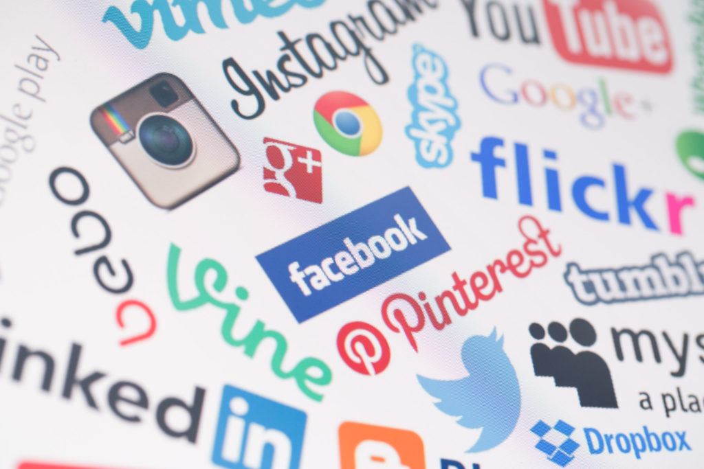 sharing your Instagram posts on other social media creates a wider audience.